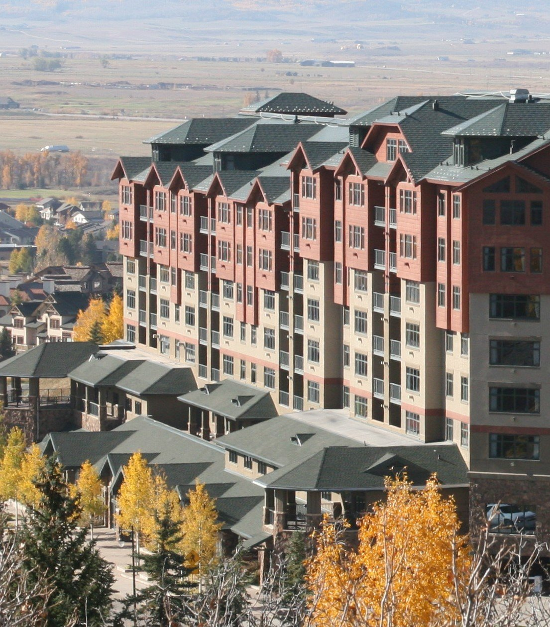 Commercial Real Estate Consulting Services in Steamboat Springs, CO